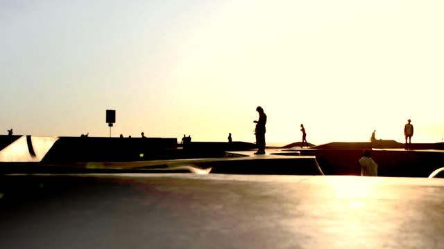 Skateboard Culture video