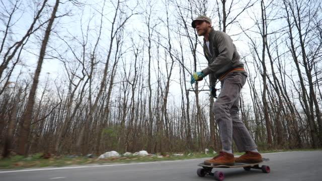 Skateboarding as a lifestyle