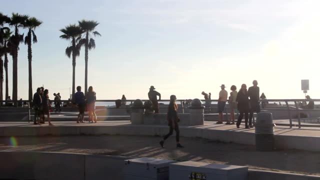 Skatepark View video