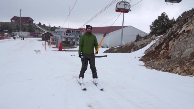 Ski Time 4k Resolution