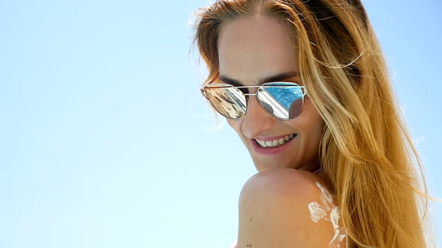 Skin care & summer video
