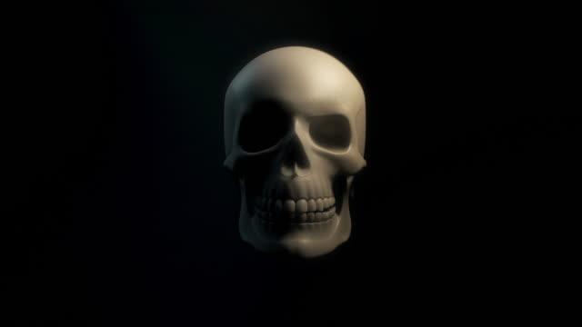 Skull video