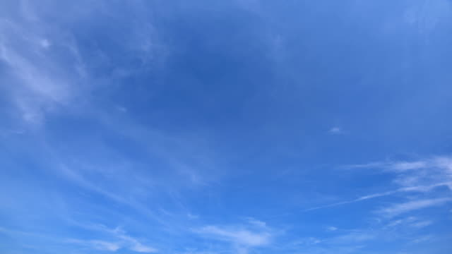 Sky clouds Time Lapse​ video
