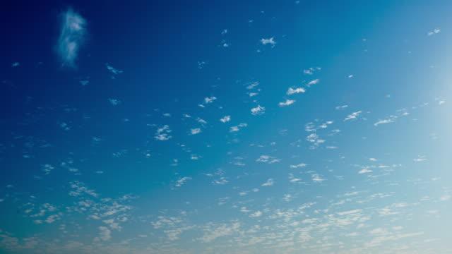 stockvideo's en b-roll-footage met sky clouds time-out video - ozonlaag