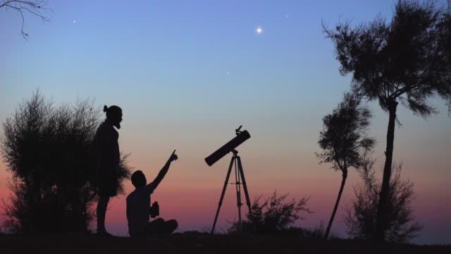 Sky observetion