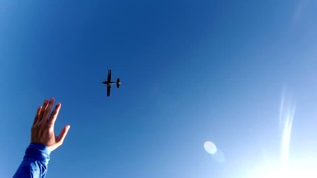 skydiving. - скайдайвинг стоковые видео и кадры b-roll