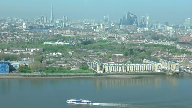 Skyline - London, England video