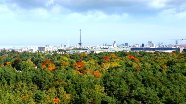 Skyline von Berlin – Video