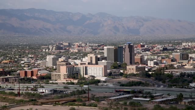 Skyline Tucson Arizona