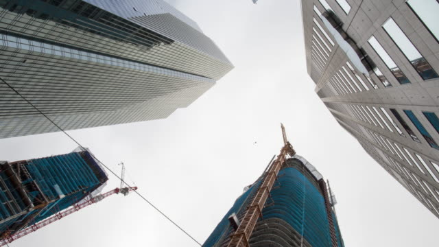 Skyscrapers - creating the New San Francisco Skyline video