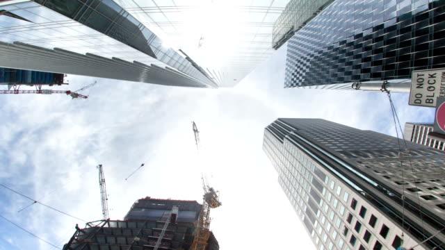 Skyscrapers - San Francisco video