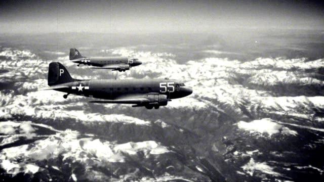 C-47 Skytrains