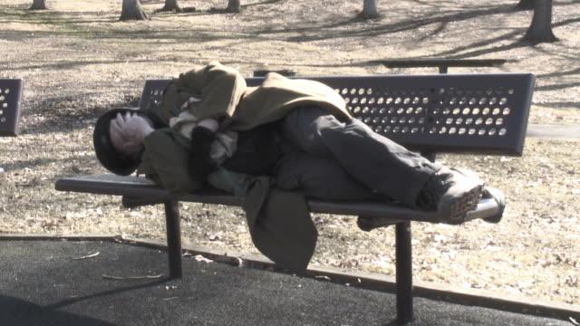 Sleeping Rough 01 video