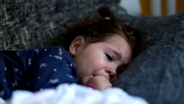 Sleepy and groggy video