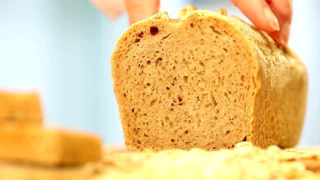 Slicing Bread video