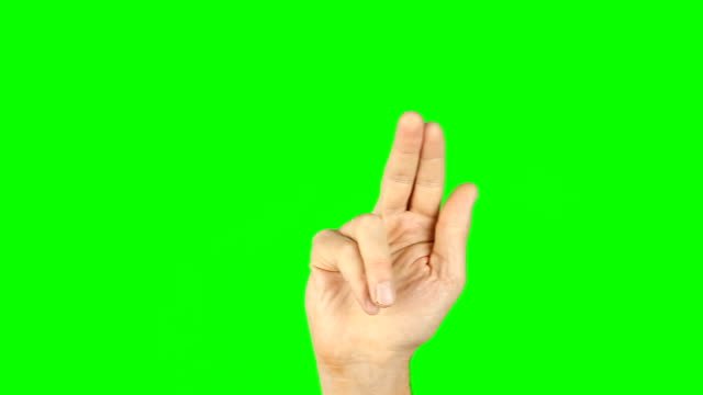 Slide rotate pinch zoom finger gestures. Front view hand on green screen. Multi touch gestures hand on green screen. Have same back view. Virtual screen gestures. Contains solid green instead alpha. Slide rotate pinch zoom finger gestures. Front view hand on green screen. Multi touch gestures hand on green screen. Have same back view. Virtual screen gestures. Contains solid green instead alpha snapping stock videos & royalty-free footage