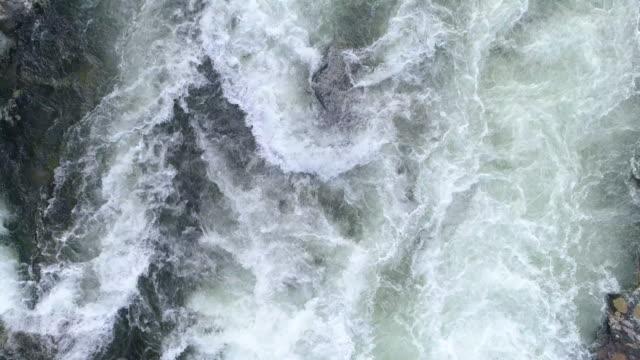 SloMo river rapids