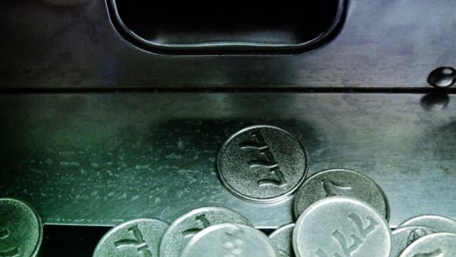 Slot Machine Winner Payout video