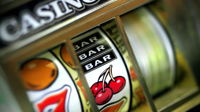 BAR BAR BAR slots