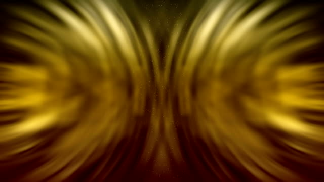 Slow Gold speed line abstract background. 30 second and seamless loop. have another color. check my account video
