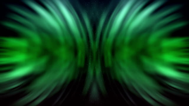 Slow Green speed line abstract background. 30 second and seamless loop. have another color. check my account video