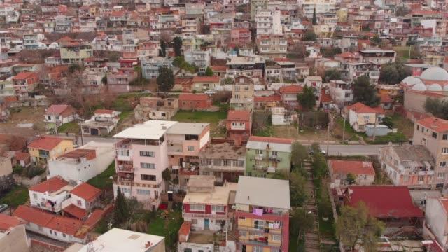 slumområde - mellanöstern bildbanksvideor och videomaterial från bakom kulisserna