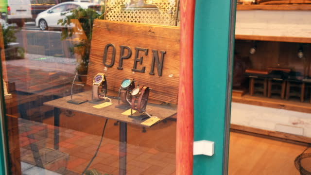 Small Business Entrance in Tokyo Japan video