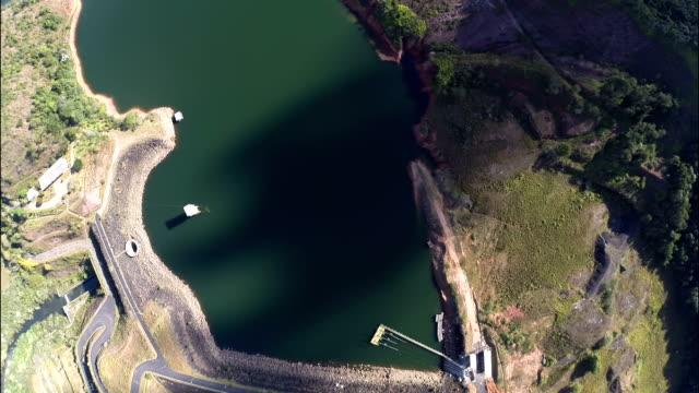 Small Dam video