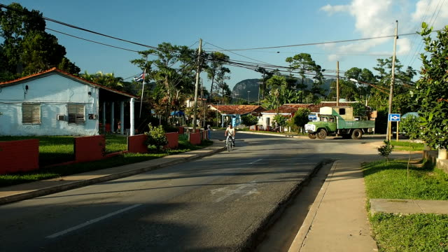 Small Streets of Viñales video
