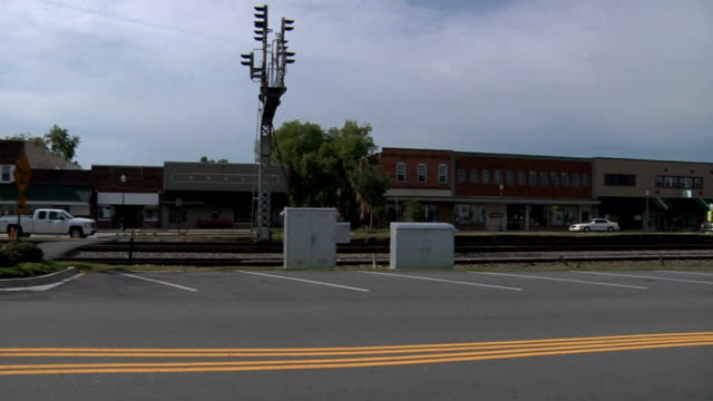 Small Town America – Video