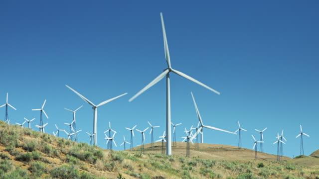 Small Wind Turbines video