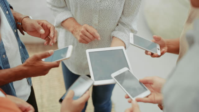 Smart devices for a smart team