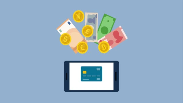 Smart payments and finance
