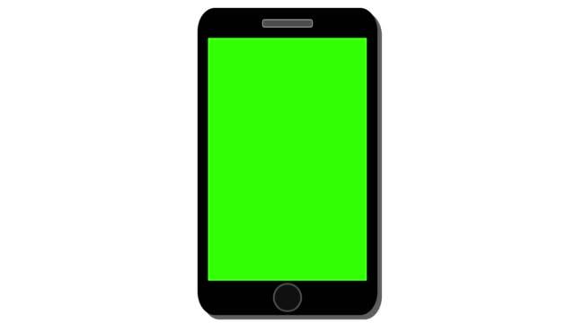 smart phone animation green screen smart phone animation green screen multimedia stock videos & royalty-free footage