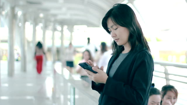 Smart Phone for Business,Thailand video