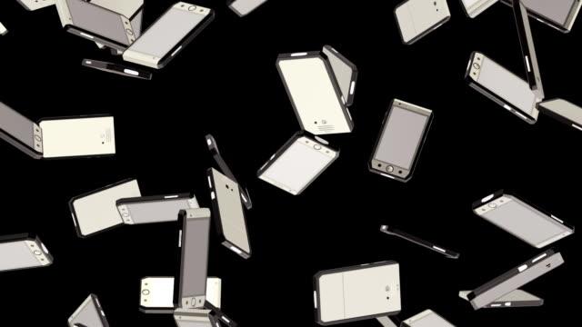 Smartphones video