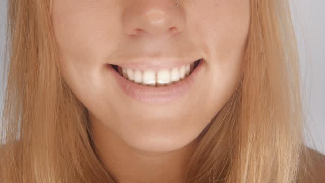 Smile video