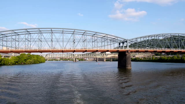 Smithfield Street Bridge video