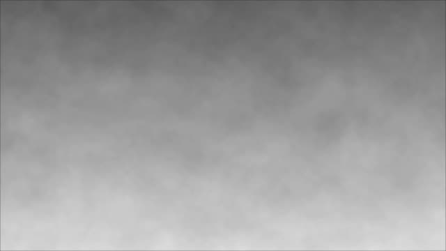 vídeos y material grabado en eventos de stock de humo abstracto. nube de humo. humo blanco sobre fondo degradado gris. humo de cigarrillo. fondo de niebla. usar modo de fusión (pantalla) - gris