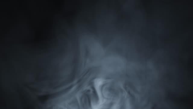 4K Smoke and Mist video