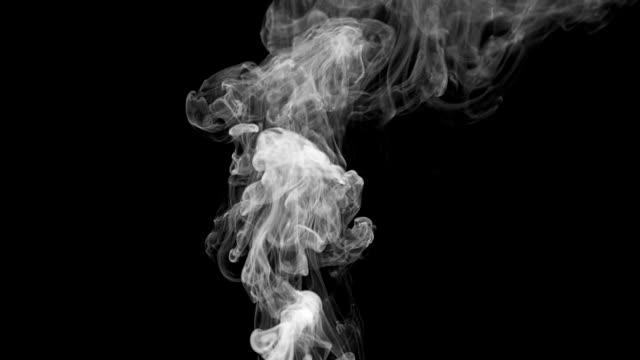 Smoke Background video