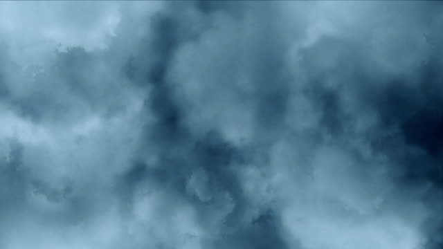 smoke clouds abstract background texture 4k - d'atmosfera video stock e b–roll