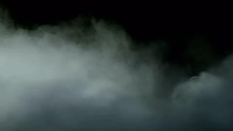 vídeos de stock e filmes b-roll de smoke clouds - nevoeiro