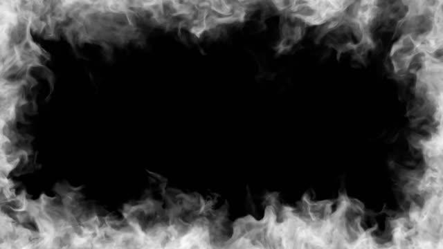 煙のフレーム - 指輪点の映像素材/bロール