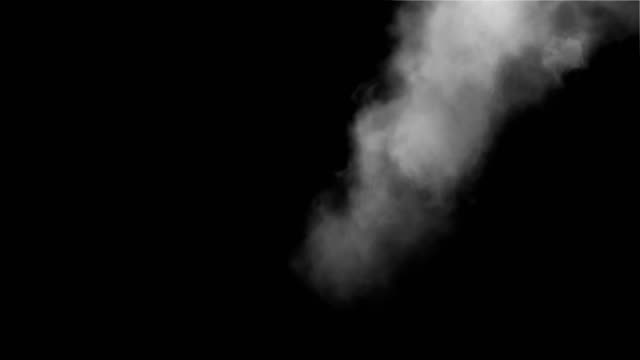 Smoke From Bottom video