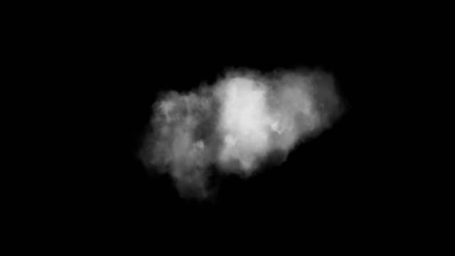 Smoke From Right Side Real live action smoke. Source coming from right side of screen video element. steam stock videos & royalty-free footage
