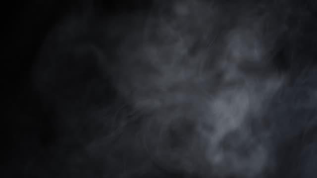 4K Smoke - Slow Motion video