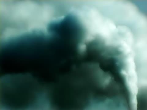 Smoke Storm