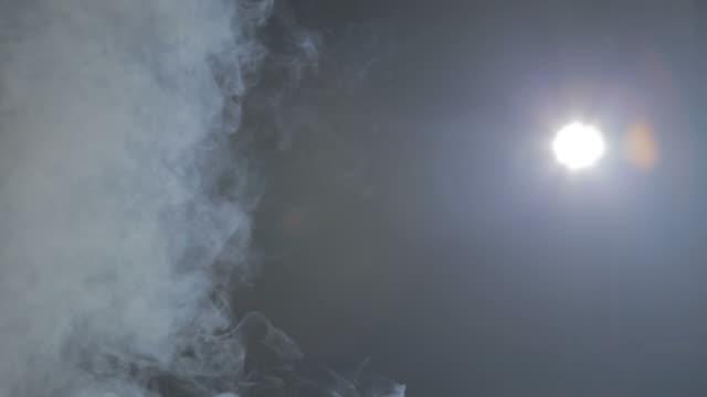 smoke tower video