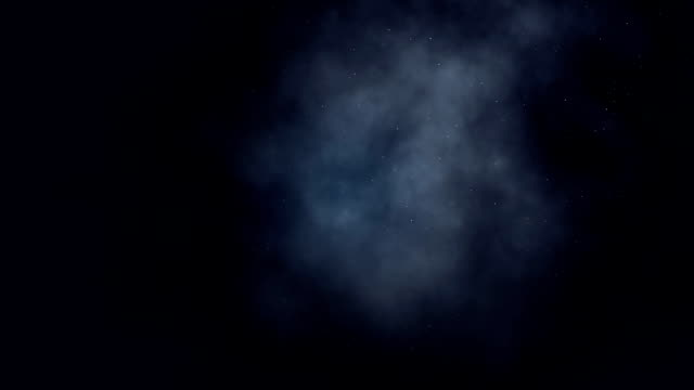 smoked space - smoke 個影片檔及 b 捲影像